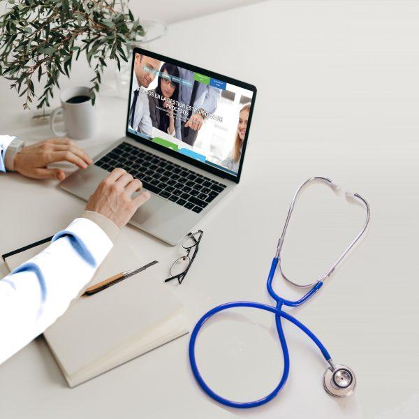 Servicios Salud